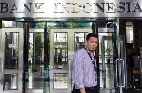 DPR Segera Bentuk Panja RUU Bank Indonesia
