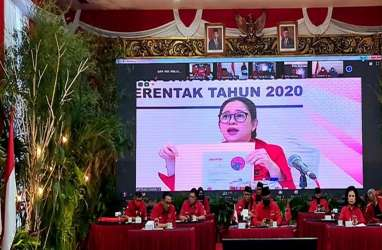 Besok, PDIP Umumkan Calon Wali Kota Surabaya di Pilkada 2020