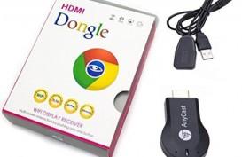 Dongle Android TV Google Dijual dengan Harga Terjangkau, Berapa?