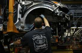 Tak Terkait Pandemi, Ford Motor Akan PHK 1.000 Pekerja Lagi