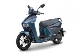 Yamaha Jajaki Pasar Motor Listrik India