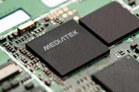 MediaTek Rilis Chipset Gaming Terbarunya, Helio G95