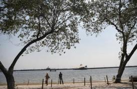 Liburan di Pantai Jakarta yang Kini Mempesona