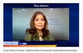 Soal Perppu, Perbanas Soroti Dua Celah Isu Sistem Keuangan Nasional