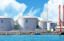 Antara Petronas dan Langkah 'Pede' AKR Corp (AKRA)