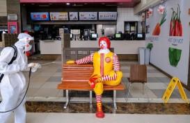 McDonald's Diadang Pandemi dan Gugatan Hukum, Masihkah Sahamnya I'm Lovin' It?