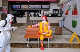 McDonald's Diadang Pandemi dan Gugatan Hukum, Masihkah…