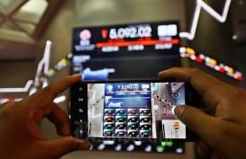 IHK Agustus Deflasi, Bagaimana Indeks Sektor Konsumer?