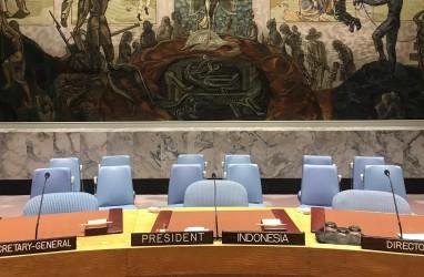 Indonesia Akhiri Presidensi Dewan Keamanan PBB, Ini Hasilnya