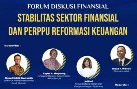 Reformasi Sistem Keuangan, Pelaku Perbankan Usul Pengawasan Konglomerasi