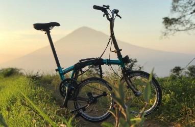 Tren Sepeda, Ini Aksesoris Favorit di Tokopedia dan Bukalapak