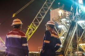 Peningkatan Produksi Pertamina Tak Cukup Angkat Lifting…
