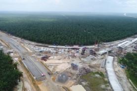 BPJT Fokus Mutu Teknis Konstruksi Tol Pekanbaru-Dumai