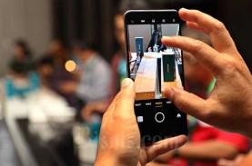 Samsung Keok, Oppo Kuasasi Pasar Ponsel Asia Tenggara