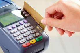 Bisnis Kartu Kredit Dibayangi Penurunan Sales dan…