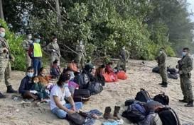 Malaysia Berlakukan Pelarangan Masuk bagi Pekerja Migran Indonesia