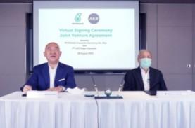 Kongsi dengan Petronas, AKR Corporindo (AKR) Berpeluang…