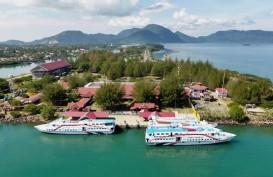 Jumlah Penumpang Udara & Laut di Aceh Juli 2020 Meningkat