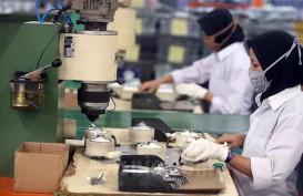 MANUFAKTUR ASEAN : 'MESIN' BELUM PANAS