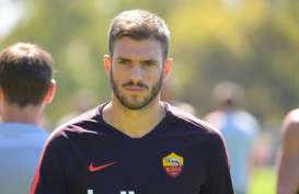 Bek Inter Milan Davide Santon Bakal Perkuat Besiktas