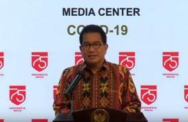 Kota Tangerang dan Kota Bekasi Zona Merah Corona