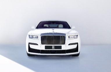 Meluncur, Rolls-Royce Ghost Terbaru Punya 12 Fakta Menarik