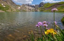 Bukti Gletser Mencair, Jumlah Danau Glasial Meningkat Pesat di Dunia