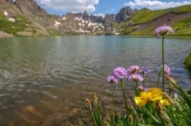 Bukti Gletser Mencair, Jumlah Danau Glasial Meningkat…