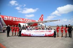 Dukung Pemulihan Pariwisata, Bandara I Gusti Ngurah…
