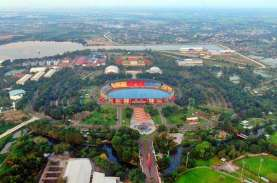 Sumsel Tambah Arena Berkuda di Jakabaring Sport City