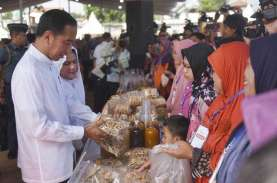 PNM Targetkan Nasabah Aktif Mekaar Tembus 7 Juta Ibu-ibu