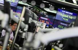 Efek Wall Street Masih Kuat, Bursa Asia Pesta Pora