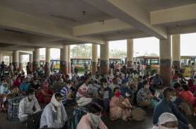 India Perluas Bantuan Pekerjaan ke Penduduk Kota