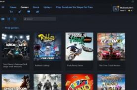 Ubisoft Uplay Bagikan Game The Division Gratis, Ada…