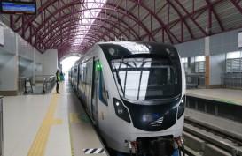 Kemenhub Siap Jor-joran! Lima Kota Besar Bakal Dibangun LRT