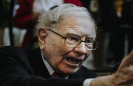 Indonesia Kecipratan Investasi Baru Warren Buffett?
