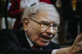Indonesia Kecipratan Investasi Baru Warren Buffett?…