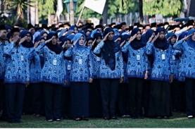 Menpan-RB Ingin ASN Seperti TNI dan Polri soal Komitmen…
