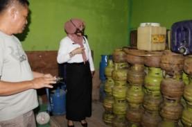 DPR Minta Pemerintah Genjot Volume LPG Melon dalam…