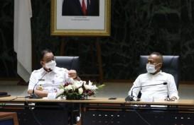 Anies Sepakat DKI Jakarta Jadi Tuan Rumah Hari Pers Nasional 2021