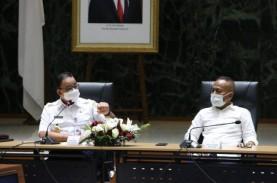 Anies Sepakat DKI Jakarta Jadi Tuan Rumah Hari Pers…