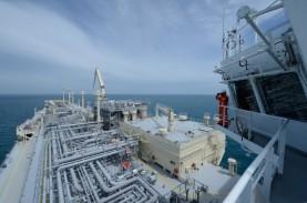 SKK Migas Sambut Baik Aturan Pembebasan PPN LNG