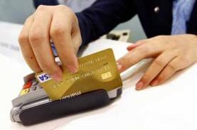 Pelonggaran PSBB, OJK Proyeksi Transaksi Kartu Kredit…