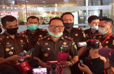 Kasus Pinangki, Kejagung Tetapkan Andi Irfan Jaya sebagai Tersangka