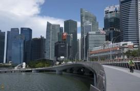 RESESI SINGAPURA : Ekonomi Mampat, Laju Ekspatriat Tersendat