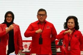 Pilwalkot Surabaya 2020, Hasto Pastikan Kader PDIP…