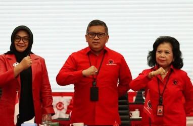 Pilwalkot Surabaya 2020, Hasto Pastikan Kader PDIP Solid Menangkan Ery-Armuji