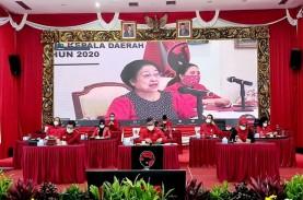 Megawati Akui PDIP Kesulitan Cari Pemimpin dari Sumatra…