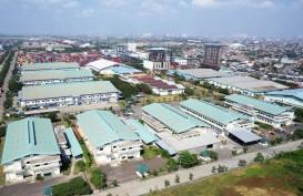 Apa Kabar 9 Kawasan Industri Prioritas di Luar Jawa?