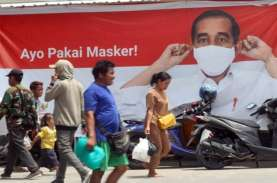 Enam Bulan Covid-19 di Indonesia, Masyarakat Semakin…